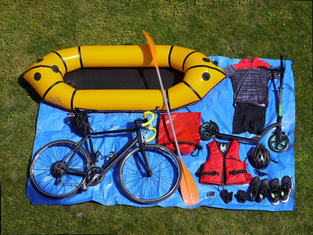 DIY Triathlon Rezept